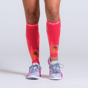 compression-calf-sleeve-coral-limited