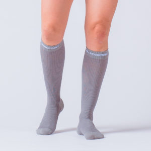 compression-sock-grey-merino