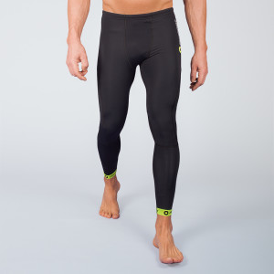 Zeropoint_compression_tights_yellow_men_1