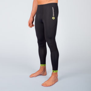Zeropoint_compression_tights_yellow_men_2