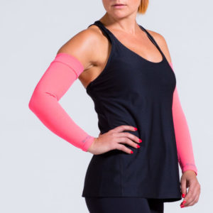 compression-arm-sleeve-coral-1-550×550