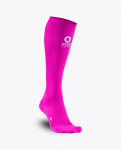 ZP-Intense-Compression-Socks-bright-pink