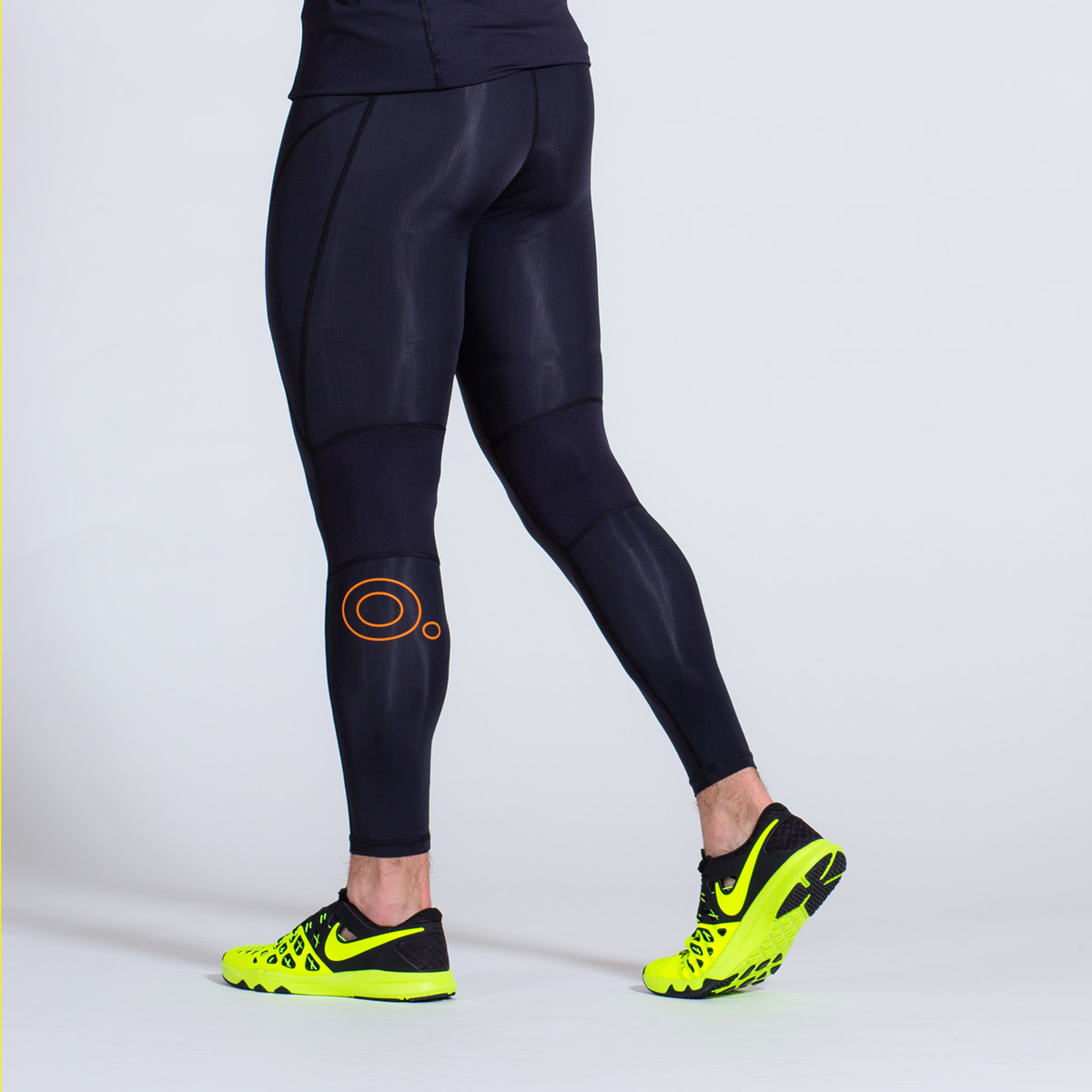 Athletic Compression Tights Zeropoint