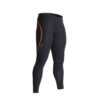 Power Compression Tights Men Radical Orange