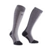 CROSS COUNTRY SOCK GREY