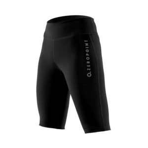 POWER COMPRESSION SHORTS BLACK WOMEN