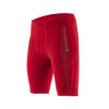 POWER COMPRESSION SHORTS RED MEN