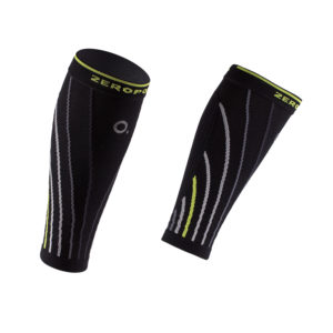 PRO RACING CALF BLACK YELLOW JPEG