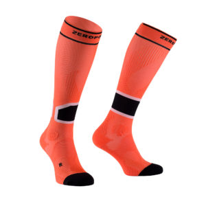 INTENSE SOCK 2.0 DEVILS ORANGE