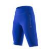 Performance Compression Shorts Women – Blue