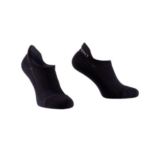 ANKLE SOCK BLACK JPEG