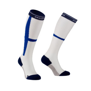 Hybrid Olympic Sock blue-white JPEG