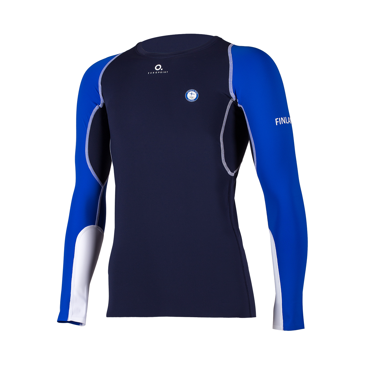 4dba93293b Olympic Compression Long Sleeve Top M – Zeropoint