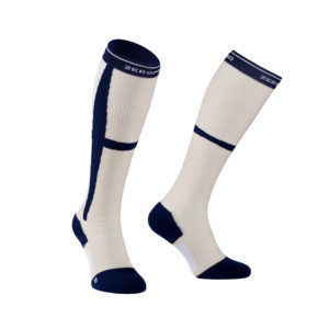 Merino Olympic Sock blue-white JPEG