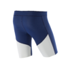 Athletic shorts blueberry back