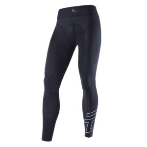 Men Performance Tights black