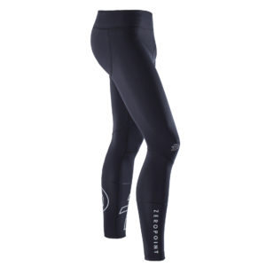 Men Performance Tights black side