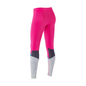 Women Athletic Tights candy-crystal back