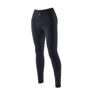 Women Performance tights black