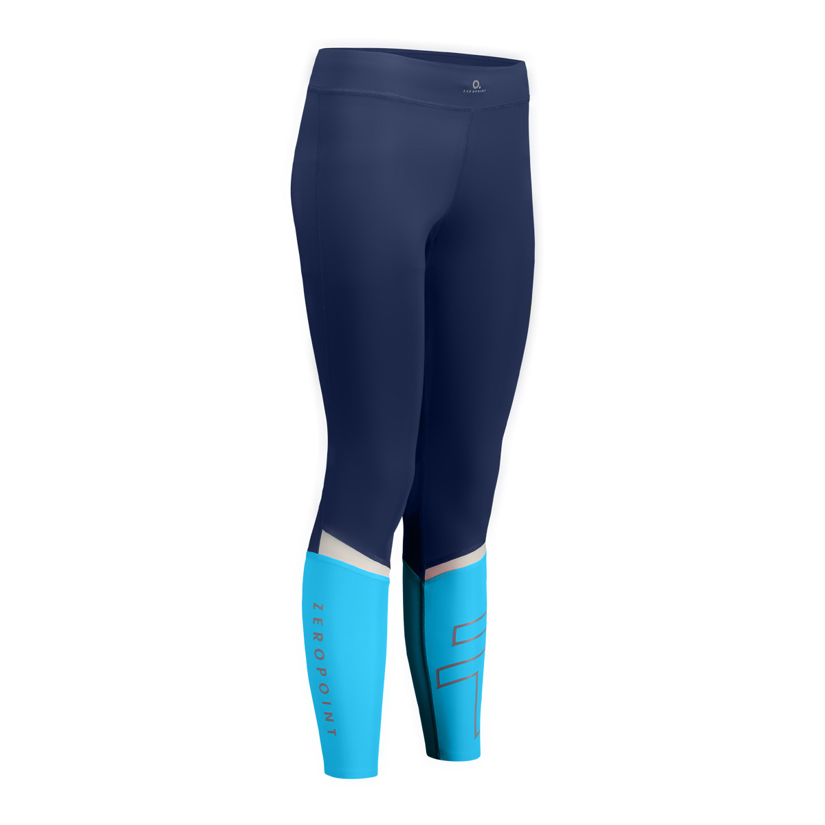 1adcd49bc7 Athletic Compression Tights Color W – Zeropoint
