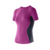 womens-pink-grey-soft-top