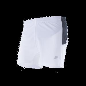 Running shorts White