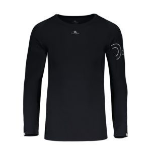Mens light thermal LS_Front