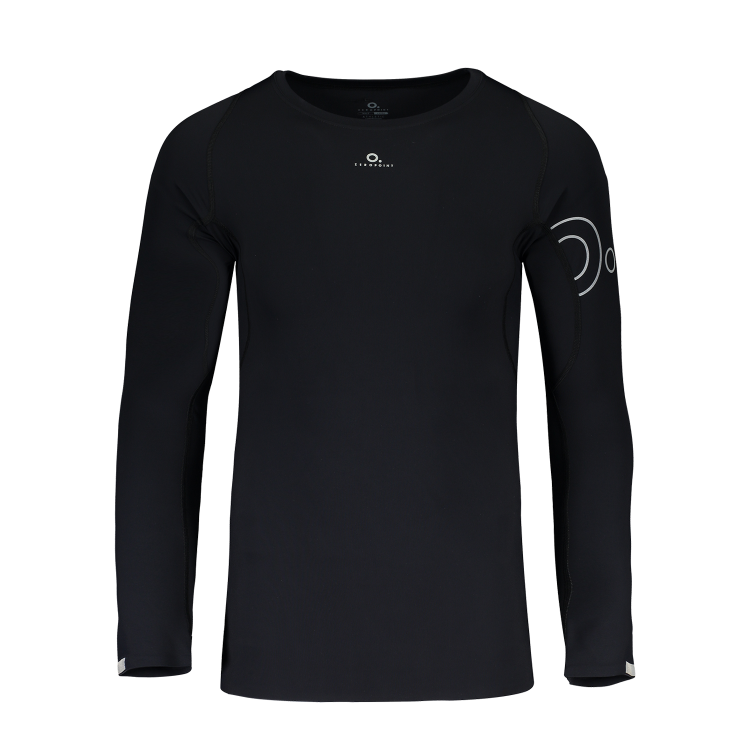 2235c7f345 Mens light thermal LS_Front. Mens light thermal LS_Back. Home / Men's  compression / Tops / Thermal Compression Long Sleeve Top M