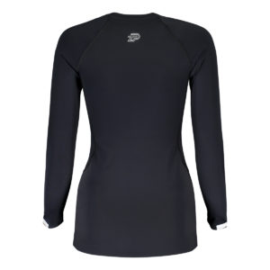 Womens light thermal LS_Back