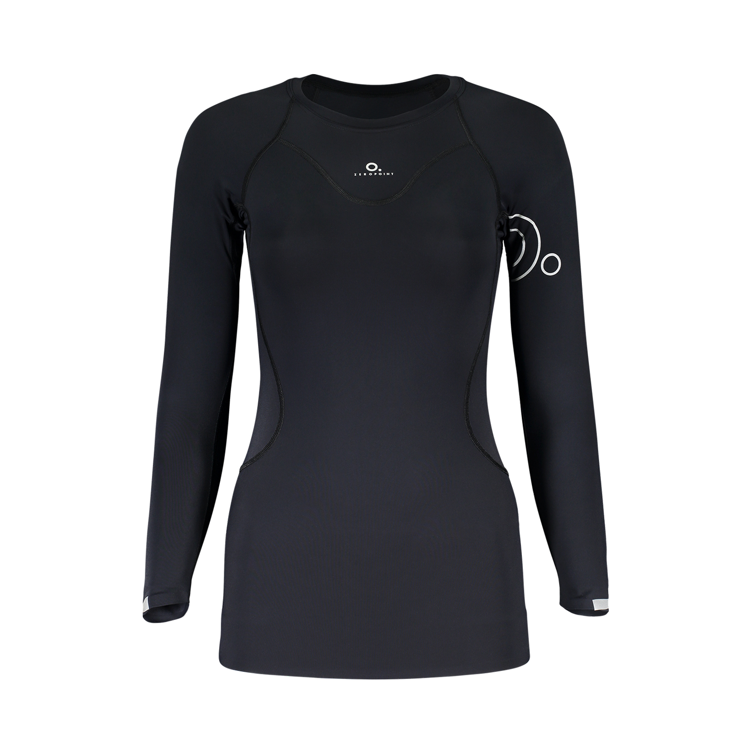 4ac0666f3b Womens light thermal LS_Front. Womens light thermal LS_Back. Home / Women's  compression / Tops / Thermal Compression Long Sleeve ...