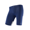 Athletic shorts blueberry
