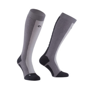 CROSS-COUNTRY-SOCK-GREY_S