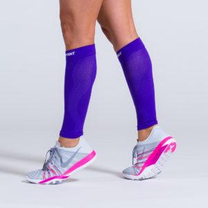 dark purple calf