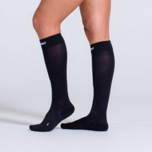 Intense Socks – Black (002)