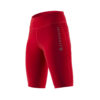 Performance Compression Shorts Women – Red