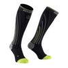 Pro Racing Socks – BlackYellow