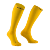 TEAM COMPRESSION SOCK Yellow