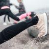 black-compression-socks
