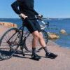 coloured cycling socks2