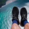 navy-crew-sock