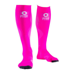 pink-compression-socks