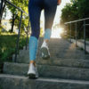 womens-blue-compression-tights