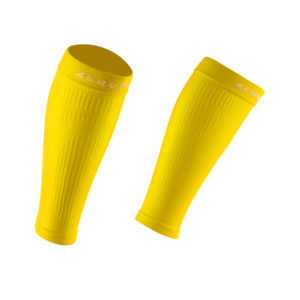 yellow-calf-sleeve-compression