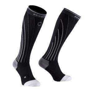 black-sock-compression